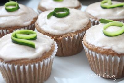 Zucchini Spice Cake Martha Stewart