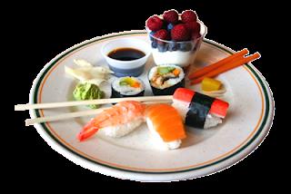 Comida Oriental