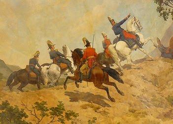 Maestra Asuncin 24 de Junio de 1821 Batalla de Carabobo Resea