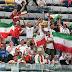 Irán-Nigéria (0-0)