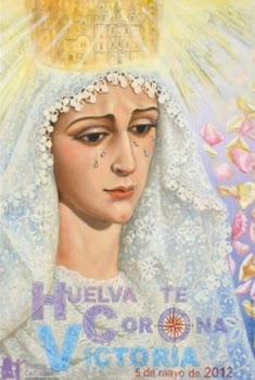 Huelva Te Corona Victoria