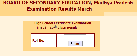 www.mp+board+10th+result+2015+.