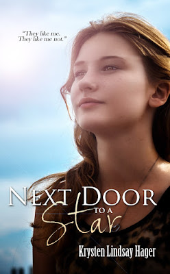 Next Door To A Star by Krysten Lindsay Hager, Krysten Lindsay Hager