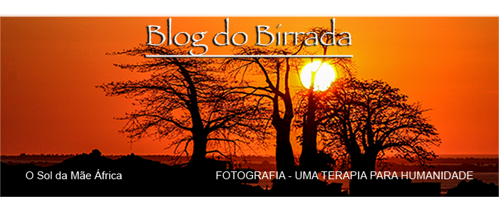 Blog do Birrada