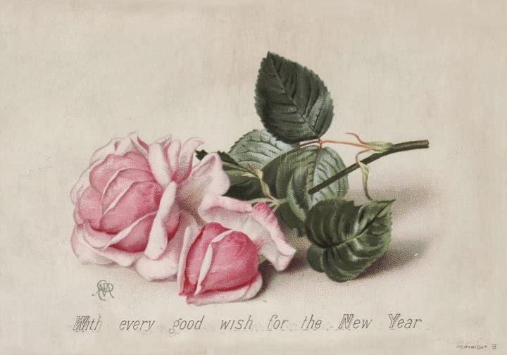 Nytt år och nya drömmar