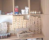 ΔΗΜΟΣ ΛΕΒΑΔΕΩΝ: Διανομή τροφίμων από το Δημοτικό Κοινωνικό Παντοπωλείο