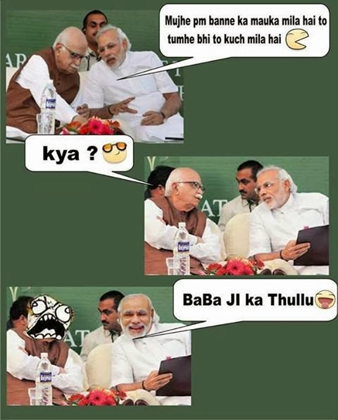 Narendra Modi and Gujarat Development Model Jokes, Hilarious Jokes ...
