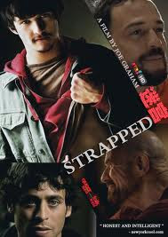 Ver Pelicula Strapped (2010) Online