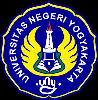 Logo UNY - Universitas Negeri Yogyakarta