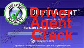 DriverAgent Crack Keygen Free Download