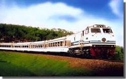 PT Kereta Api Indonesia (Persero) - Jobfair USU