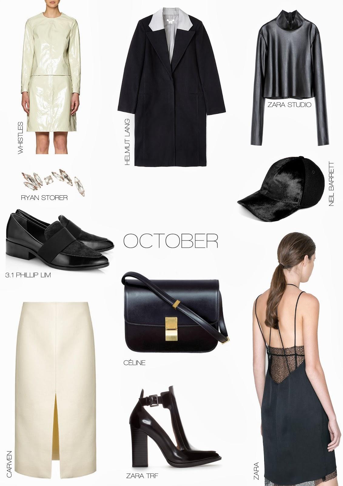 October Trend Report