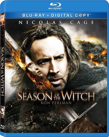 Season of The Witch 2011 Movie Download