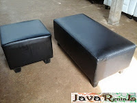 Penyewaan Sofa Bench