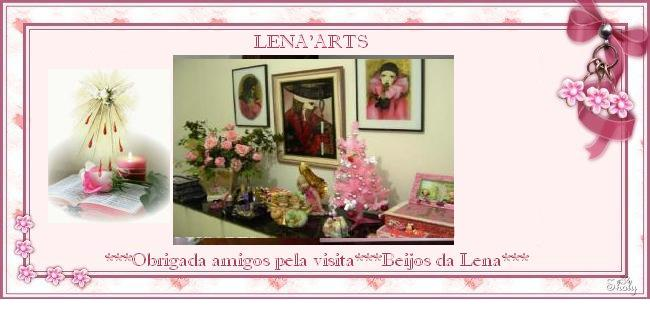 LEN'ARTS