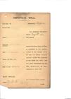 Olive Tree Genealogy Blog: WW1 UK Soldiers' Wills Online Database