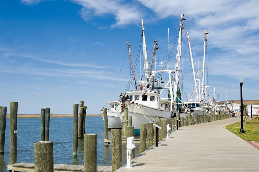 Chincoteague Island (VA) United States  city photos gallery : chincoteague is a town on chincoteague island in accomack county