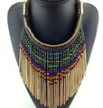 http://www.stylemoi.nu/chain-fringe-leather-cord-bib-necklace.html
