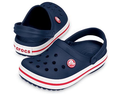 Crocs Online Deal