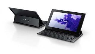 Vaio Duo 11, Penggabungan Ultrabook dan Tablet
