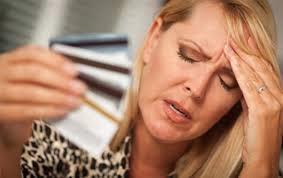 peligro tarjetas de credito