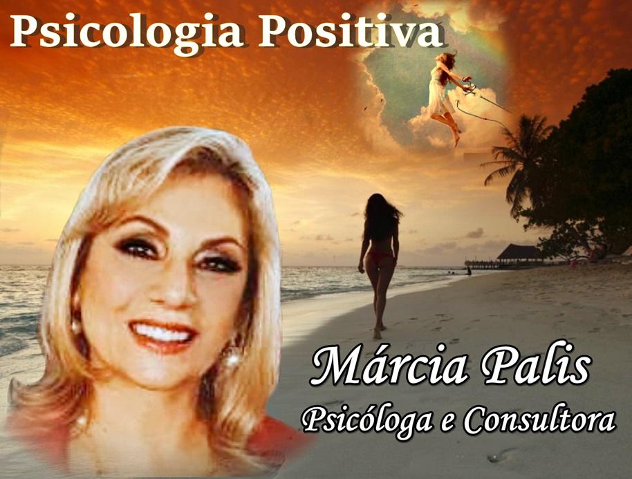 Márcia Palis - Psicóloga