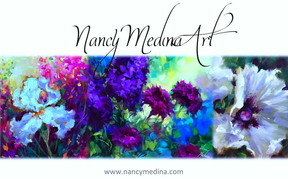 Nancy Medina Art