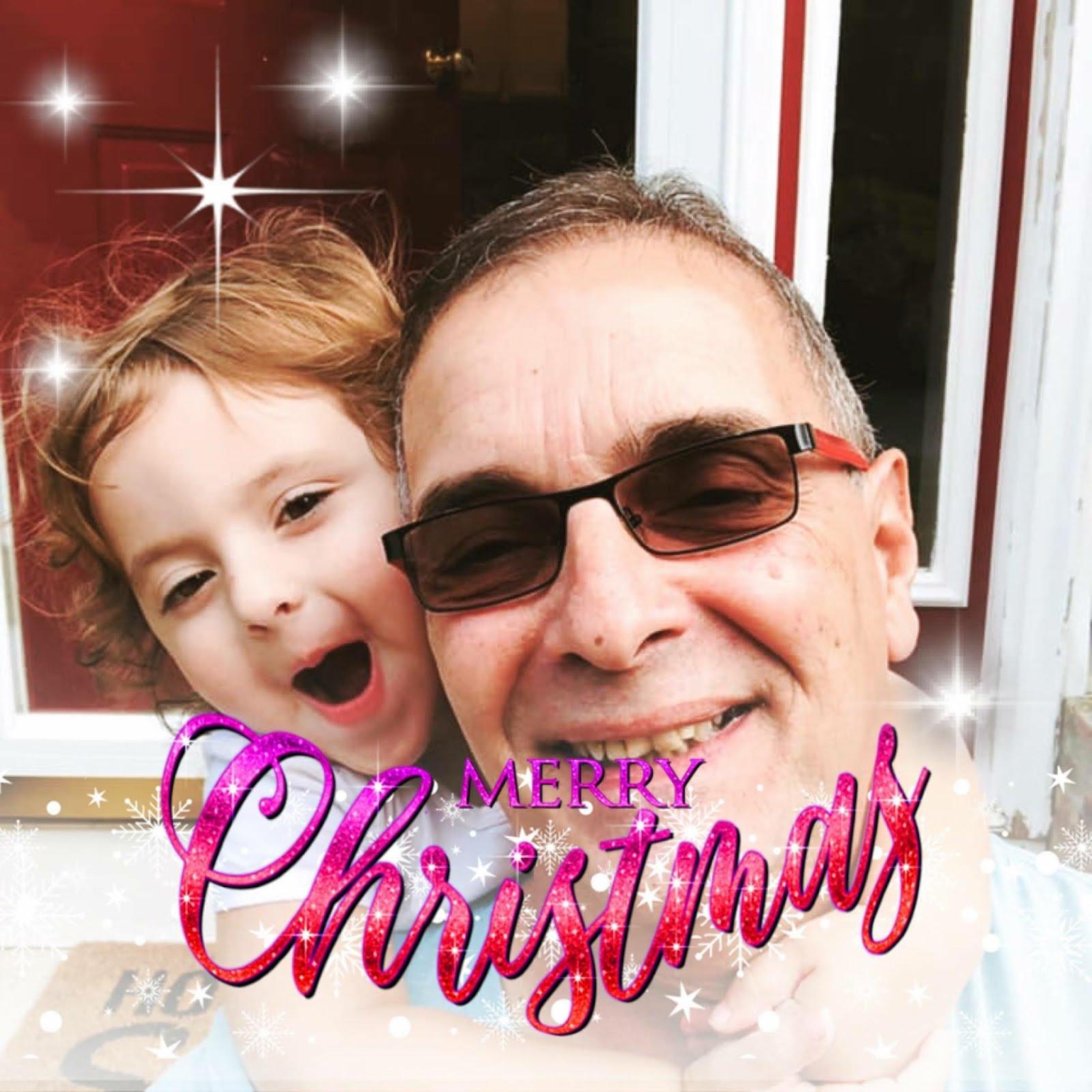 Feliz Natal a todos amigos do Buteco.
