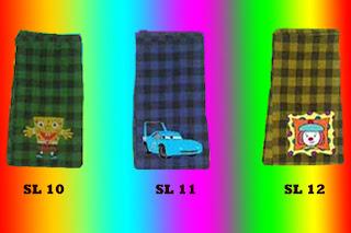 sarung anak kartun harga murah seri 4