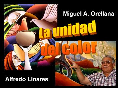 Pintores salvadoreños: Alfredo Linares y Miguel Angel Orellana, La Palma, Chalatenango, Fernando Llort