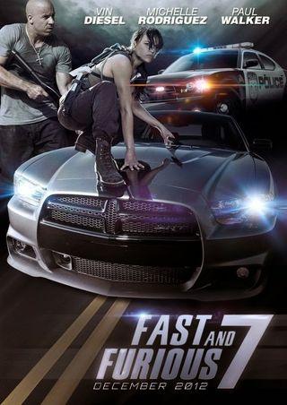 Fast and Furious 7 เร็ว…แรง ทะลุนรก 7 HD 2015 มาสเตอร์