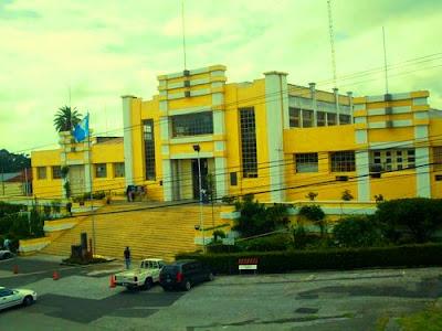 Centro de Exposiciones Hipodromo del Sur 1936