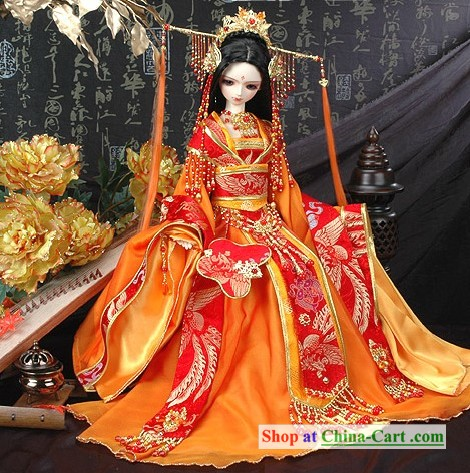 fashion china clothes traditional