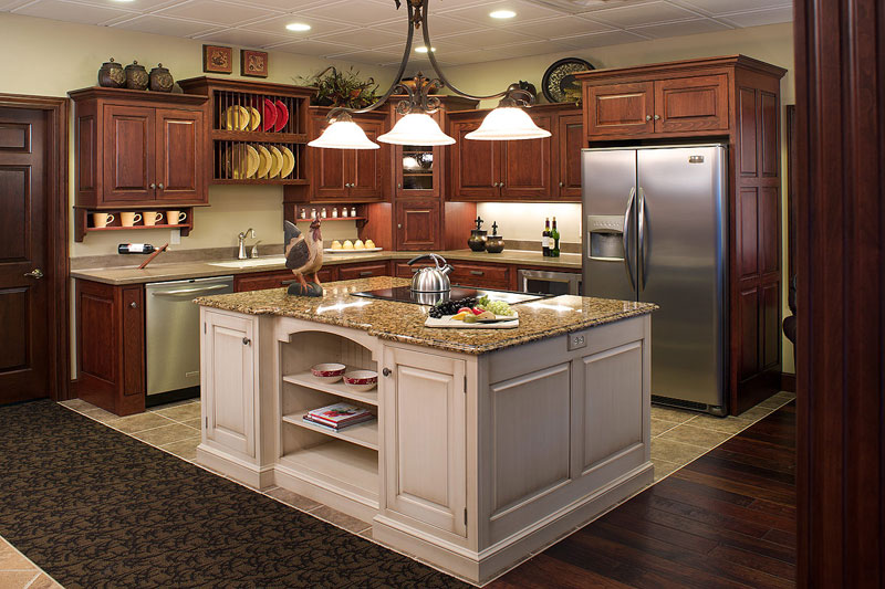 Cheap Kitchen Furniture Photo Kitchen Cabinets Designs