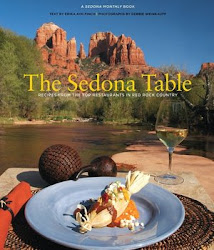 The Sedona Table: Recipes from the Top Restaurants in Red Rock Country