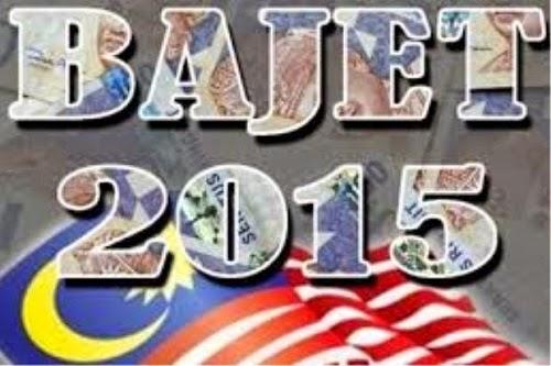 Bajet2015 Bonus Setengah Bulan Atau Minimum RM500 Untuk Penjawat Awam