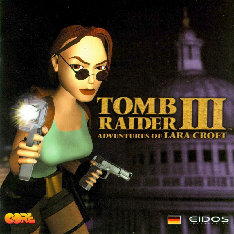 descargar tomb raider 3 para pc