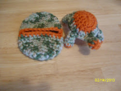 Rhonda's Turtle