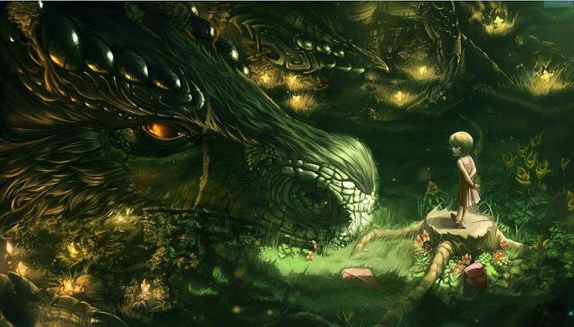Hình ảnh rồng đẹp nhất