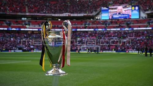 Hasil Liga Champions 2013