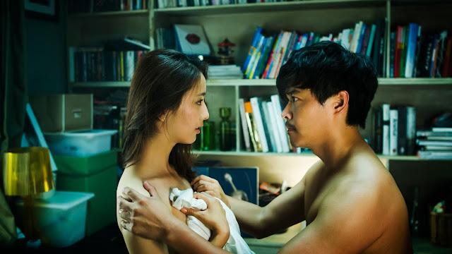 Tong Liya nude sex in - Beijing Love Story 北京爱情故事 2014 movie still