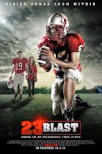 23 Blast (2014) [Vose]