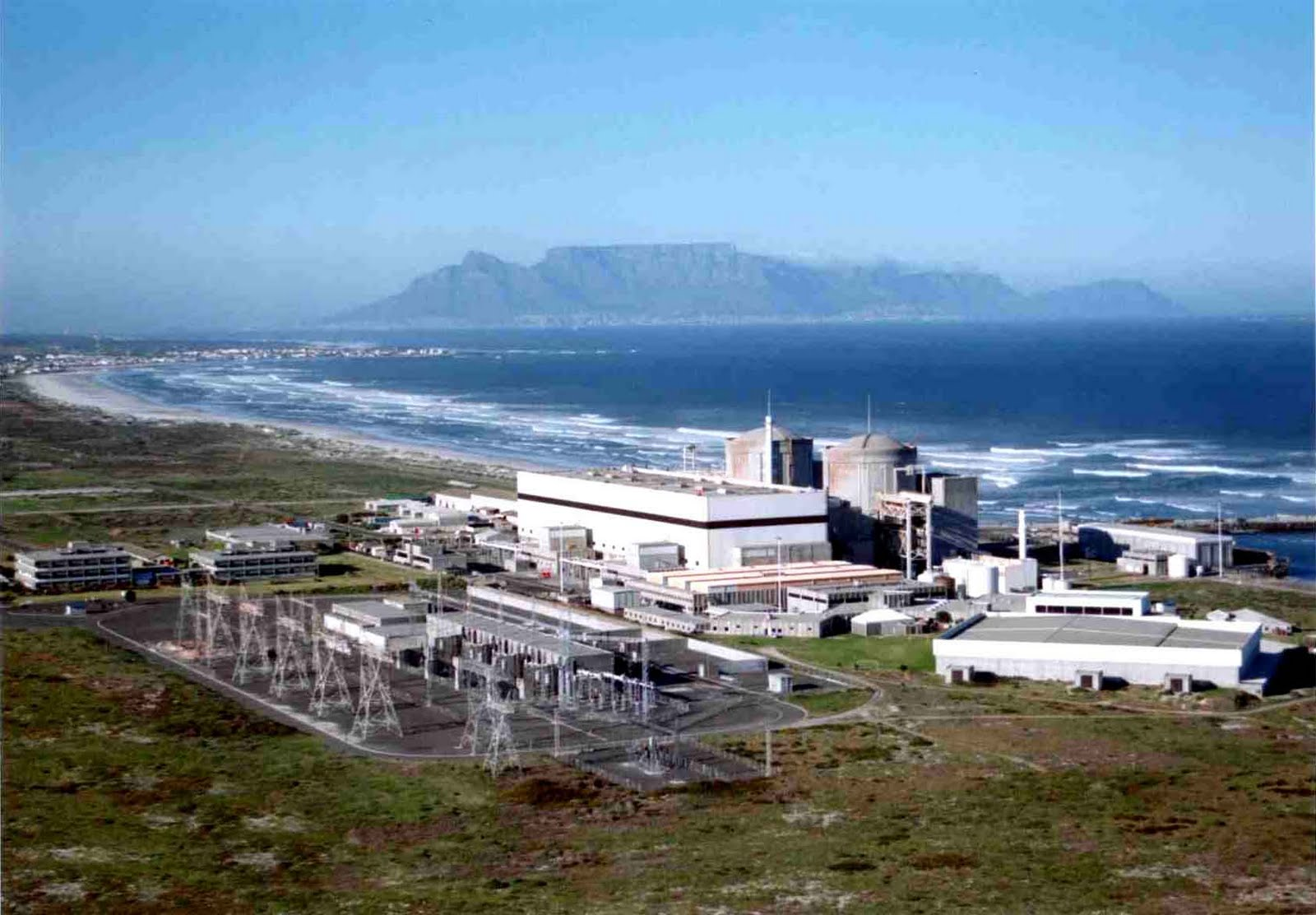 the capes fault cape town earthquakes and the potential nuclear eskom co za