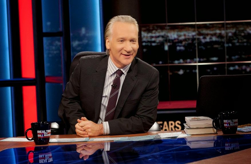 The Bill Maher Survival Guide