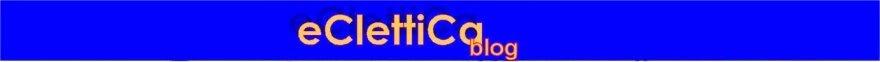 Eclettica - Il blog di Marco Garaffo