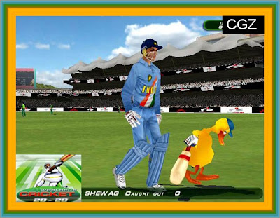 World cup cricket 20 20 pc game full version free download full