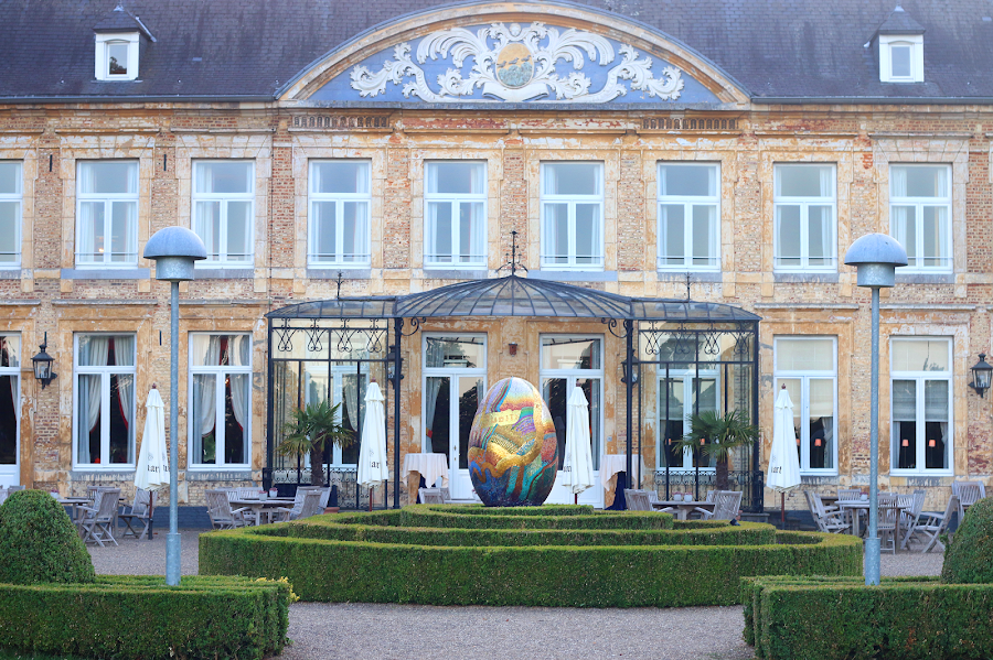 Hotels around the world: Chateau St. Gerlach