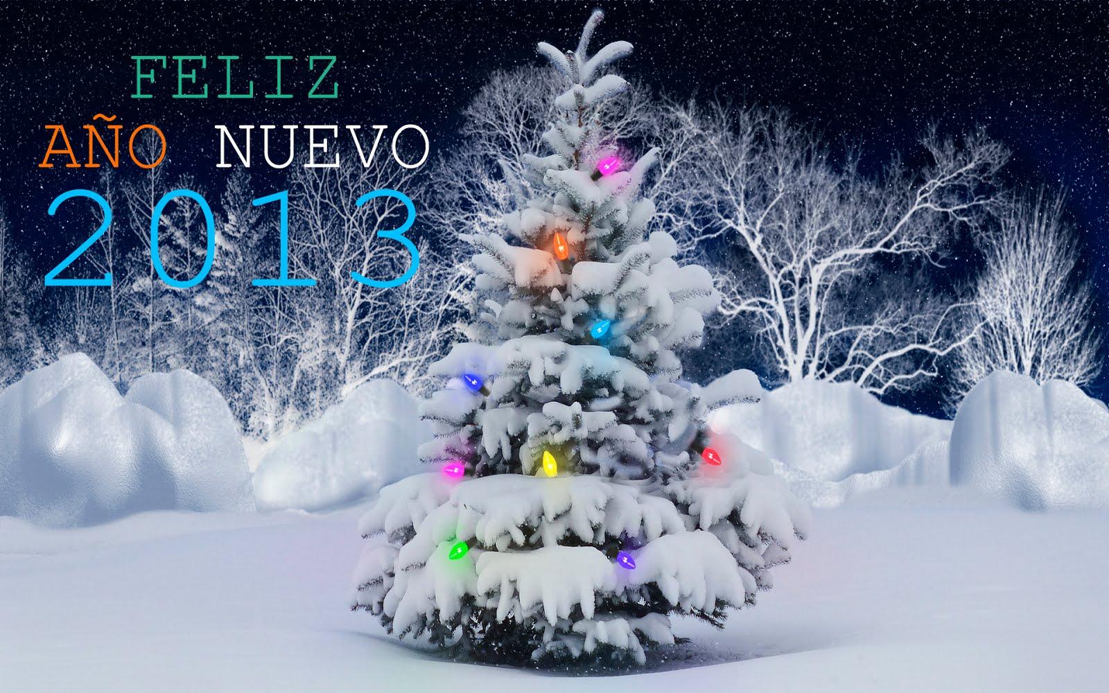 Arbol de navidad con luces de colores new wallpapers hd - Luces arbol de navidad ...