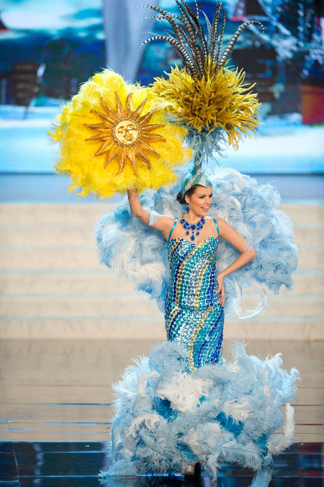 ����� bellezas latinas miss universe 2012 part 13
