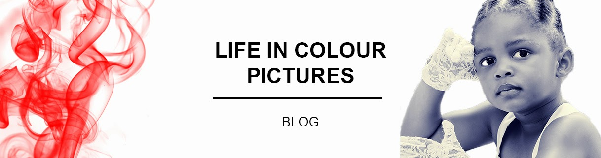 Life in Colour Pictures...